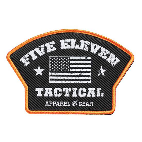 5.11 Tactical Camp Patch