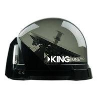 KING One Pro™ Satellite TV Antenna