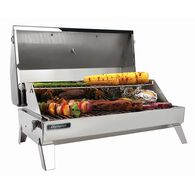 Olympian RV 5500 Stainless Steel RV Gas Grill