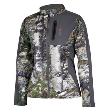Habit Women's Softshell Pro Jacket