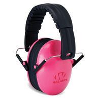 Walker's Baby & Kids' Folding Earmuff, Pink