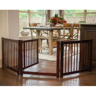 Primetime Petz 360 Degree 3-Panel Configurable Gate