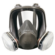 3M Medium Full Face Paint Project Respirator