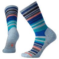SmartWool Women's Jovian Stripe Crew Sock