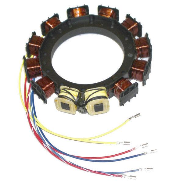 CDI Mercury Stator, 9 Amps