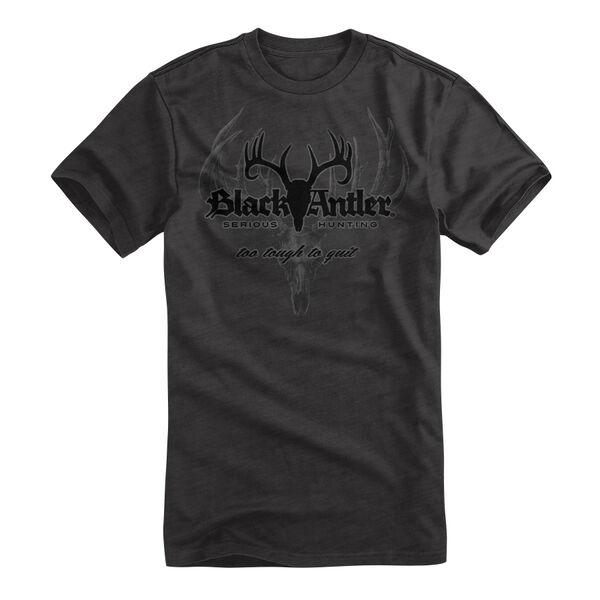 Black Antler Men's Darkness Short-Sleeve Tee