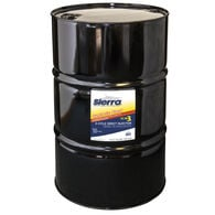 Sierra TC-W3 Oil For Mercury Marine/OMC/Yamaha Engine, Sierra Part #18-9530-7