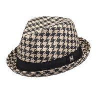 Mainz Fedora Hat