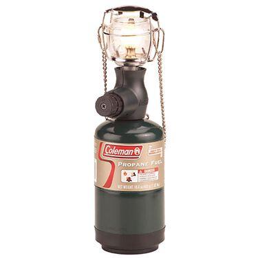 Coleman PerfectFlow One-Mantle Propane Lantern
