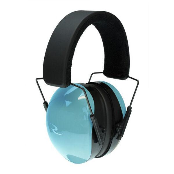 Radians TRPX 29 Ear Muff, Aqua