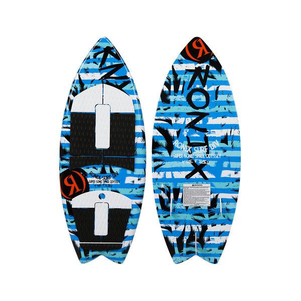 Ronix Super Sonic Space Odyssey Fish Wakesurf Board