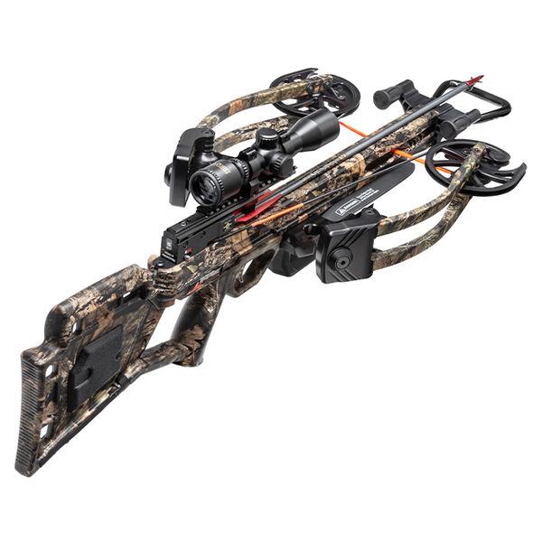 TenPoint Wicked Ridge RDX 400 Crossbow