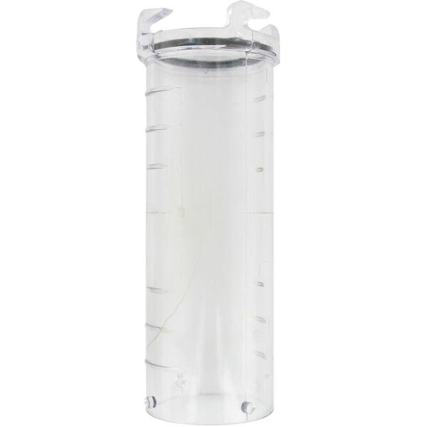 """Clearview 10"""" Sewer Adapter with Bayonet Lugs"""
