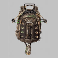 Insights Hunting The Shift Crossbow/Rifle Backpack, Realtree Edge