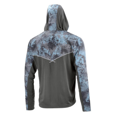 Huk Men's ICON X Camo Pullover Hoodie