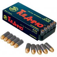 TulAmmo Handgun Ammunition