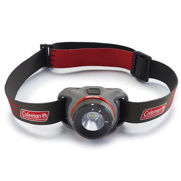 Coleman BatteryGuard 300-Lumen LED Headlamp