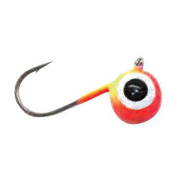 Custom Jigs & Spins Majmun Tungsten Jig