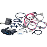 Lenco Auto Glide Boat Control Kit For Dual Actuator Trim Tab System