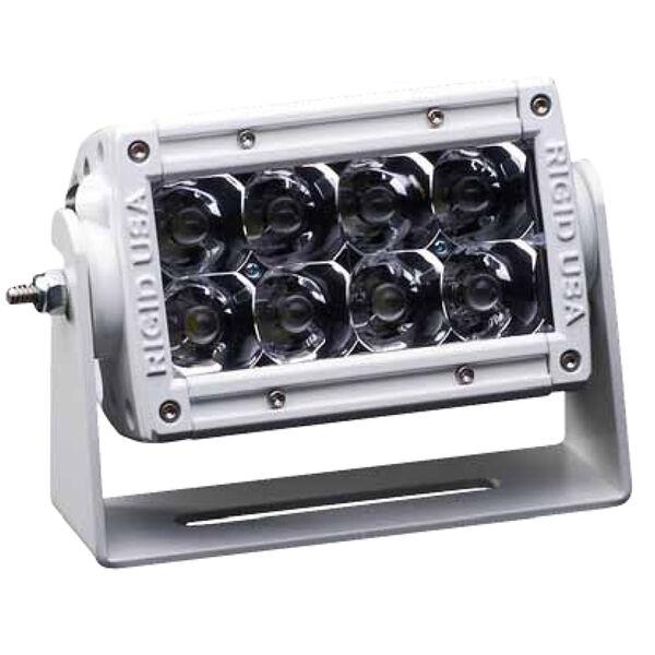 """Rigid Industries M-Series 4"""" LED Light Bar, Flood Lighting"""