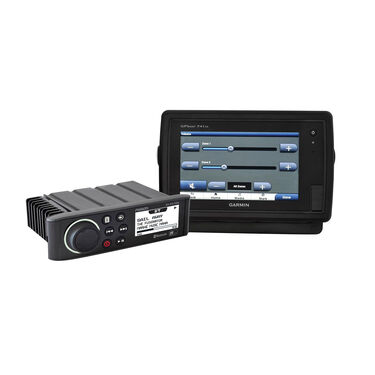 Fusion RA70Ni AM/FM Marine Stereo Receiver With Bluetooth And NMEA 2000