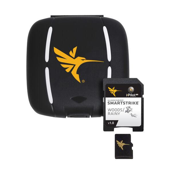 Humminbird SmartStrike Micro SD/SD Card, Lake Of The Woods/Rainy