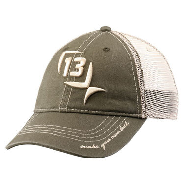 13 Fishing Men's The Mr. Sullivan Mesh-Back Hat