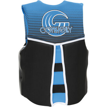 Connelly Boy's Junior Classic Neoprene Life Jacket