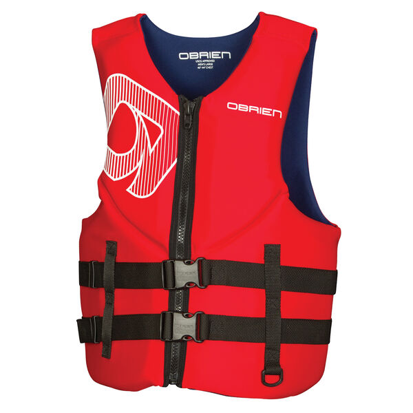 O'Brien Men's Neoprene Traditional Life Jacket