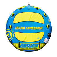 O'Brien Ultra Screamer 3-Person Towable Tube
