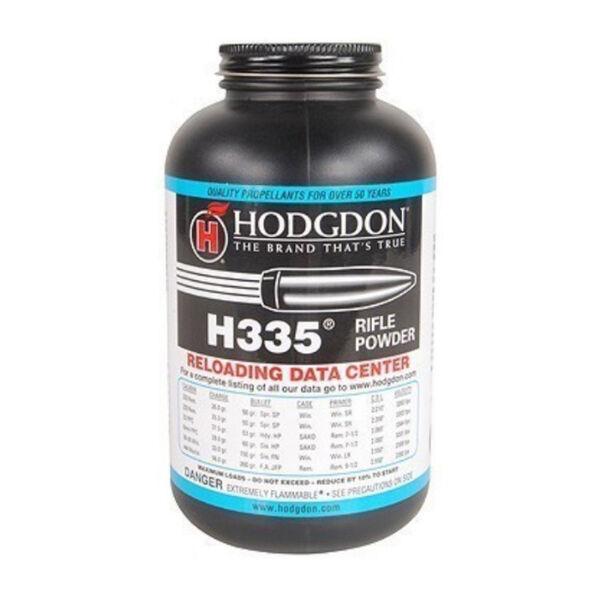 Hodgdon HPC H335 Rifle Powder, 1lb