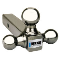 Reese Towpower Triple-Ball Mount