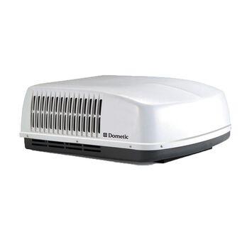 Dometic Brisk Air Replacement Shroud, Polar White