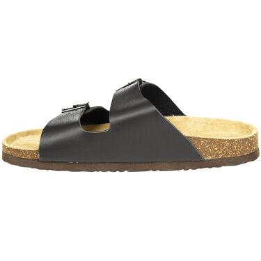 Suntide Women's Two-Buckle Sandal