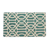 "Rejuvenation Comfort Mat, Blue, 18"" x 30"""
