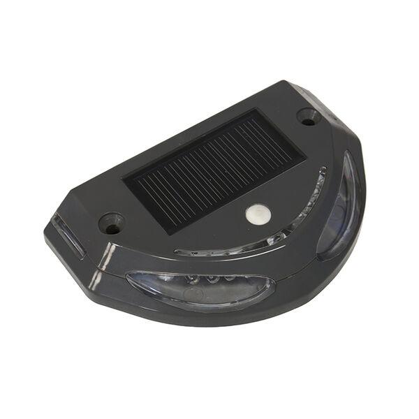 Taylor Made 3-Color Solar Dock Light