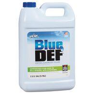 BlueDEF Diesel Exhaust Fluid