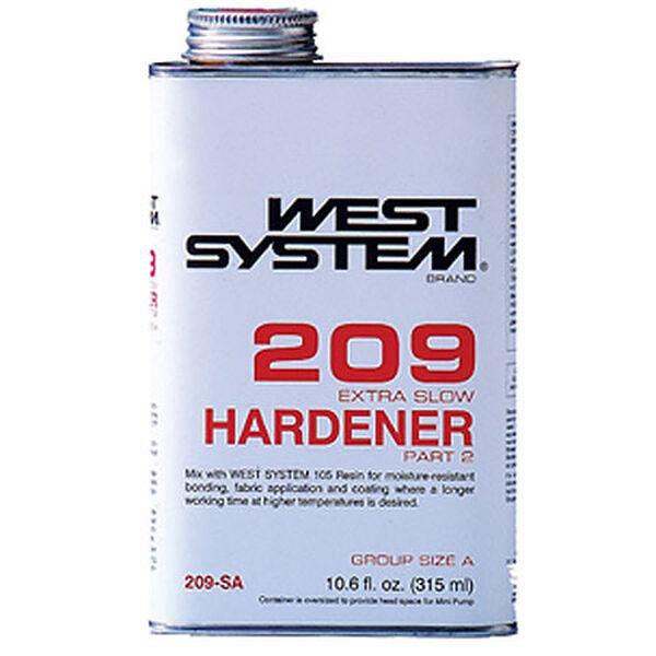 West System Extra Slow Hardener, .66 Pint