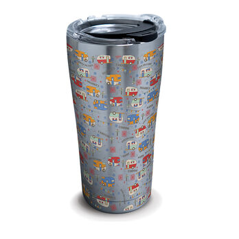Tervis® Stainless Steel Tumbler, 20 oz. Camping Trails