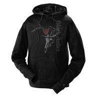 Black Antler Men's Sidewinder Pullover Hoodie