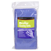 Buffalo Economy Microfiber Cleaning Cloths, 12-Pack