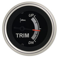 "Sierra Black Sterling 2"" Trim Gauge"