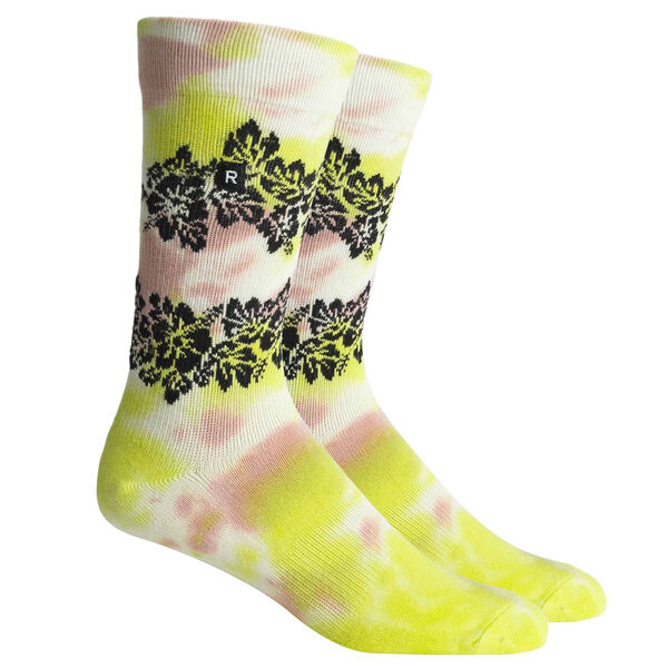 Richer Poorer Women's Throwback Socks