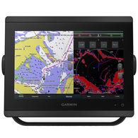 "Garmin GPSMAP; 8410 10"" Chartplotter w/Worldwide Basemap"