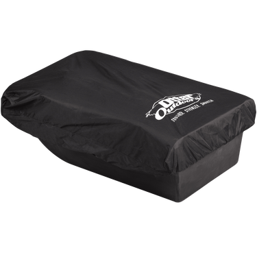 Otter Cottage Package Travel Cover