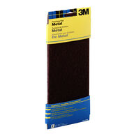 3M Hand Sanding Metal Finishing Pad