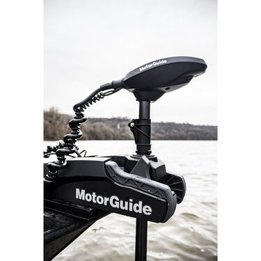 "MotorGuide Xi3 Freshwater Wireless Trolling Motor, 70-lb. thrust, 54"" shaft"