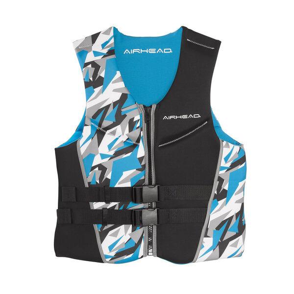 Camo Cool Neolite Kwik-Dry Men's Life Vest