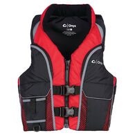 Onyx Adult Select Life Jacket - Red - 3XL