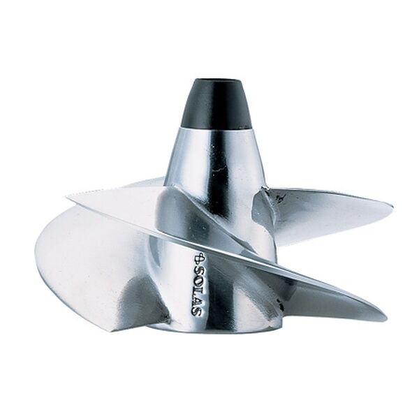 PWC Impeller, 14 - 17 pitch, Solas model # YB-SC-S